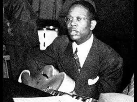 Charlie Christian STOMPIN39 AT THE SAVOY 1941 Charlie Christian live in