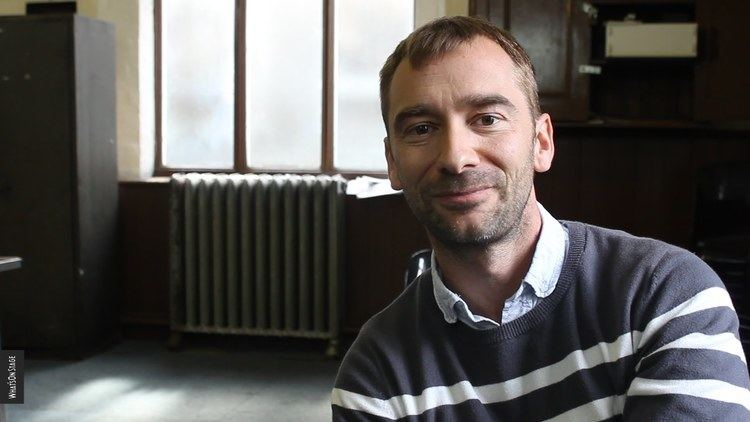 Charlie Condou Charlie Condou chats about Next Fall at the Southwark
