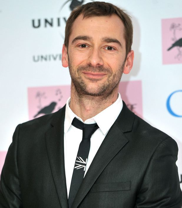 Charlie Condou Coronation Street39s Charlie Condou quits soap for second