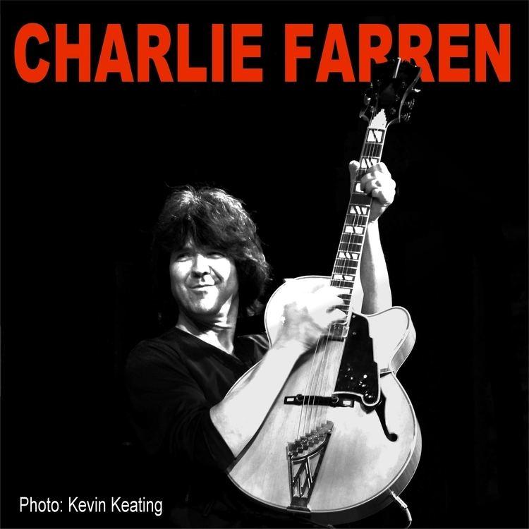 Charlie Farren Charlie Farren to release new solo CD Limelight Magazine
