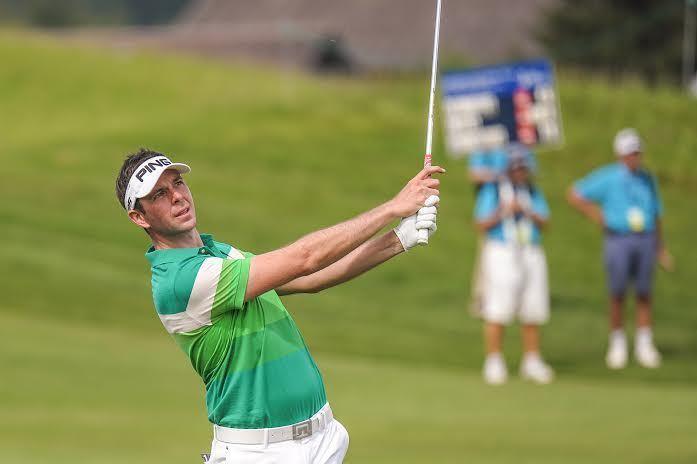 Charlie Ford (golfer) Charlie Ford Golf GolfBlogSpotcouk