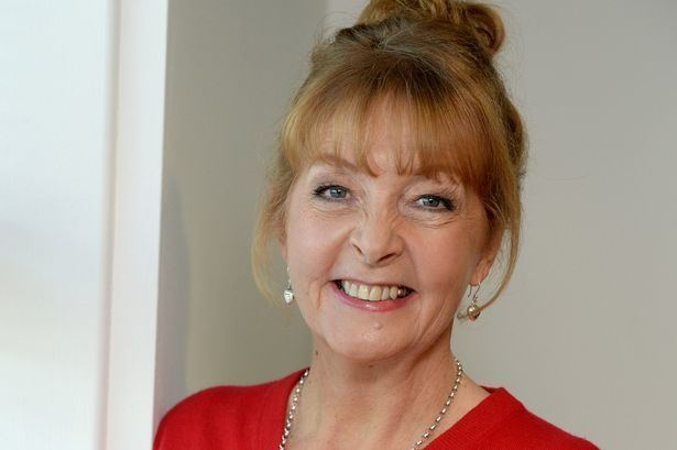 Charlie Hardwick North East actress Charlie Hardwick talks about life after
