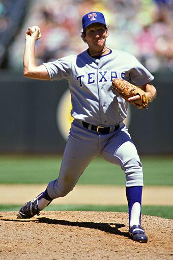 Charlie Hough No 6 Charlie Hough The Top 40 Texas Rangers ESPN