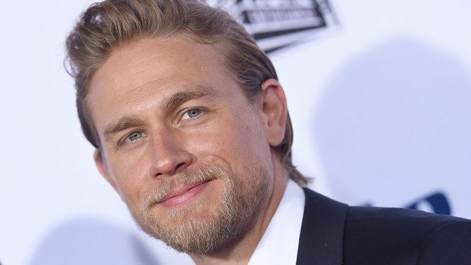 Charlie Hunnam Charlie Hunnam on 39Fifty Shades39 Exit 39Worst Professional