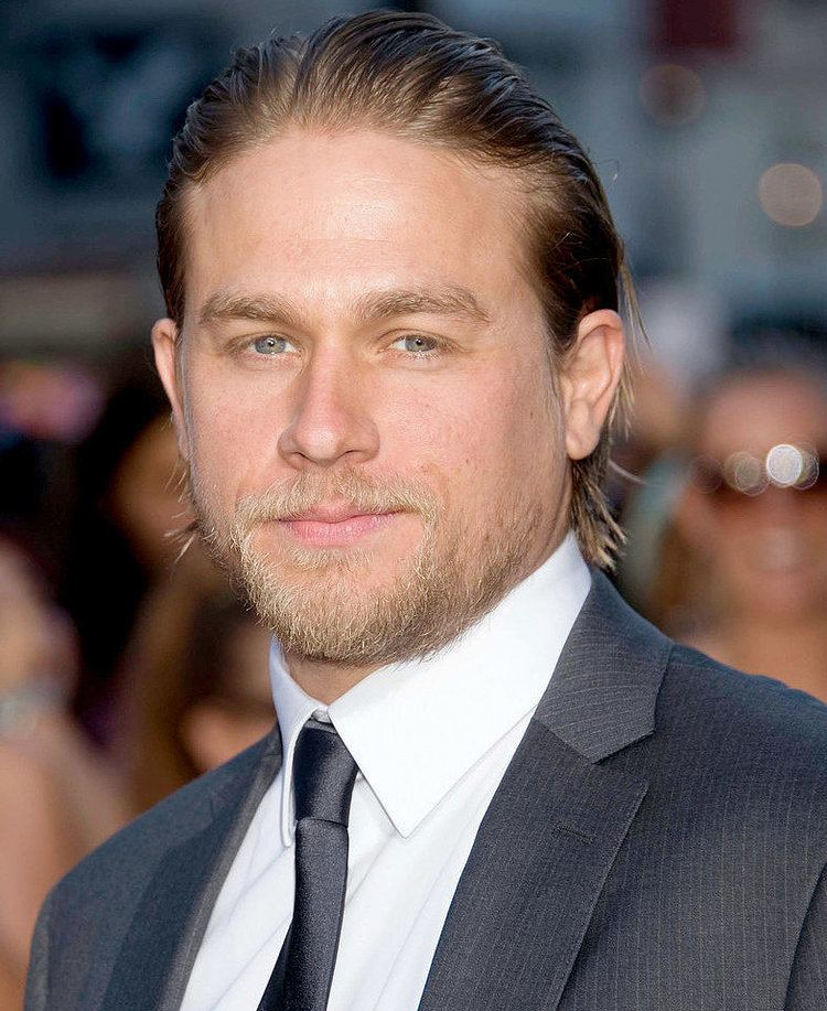 Charlie Hunnam Charlie Hunnam Articles Pictures and Interviews