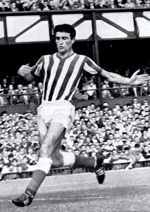 Charlie Hurley Sunderland AFC Former Players Association Charlie Hurley Story