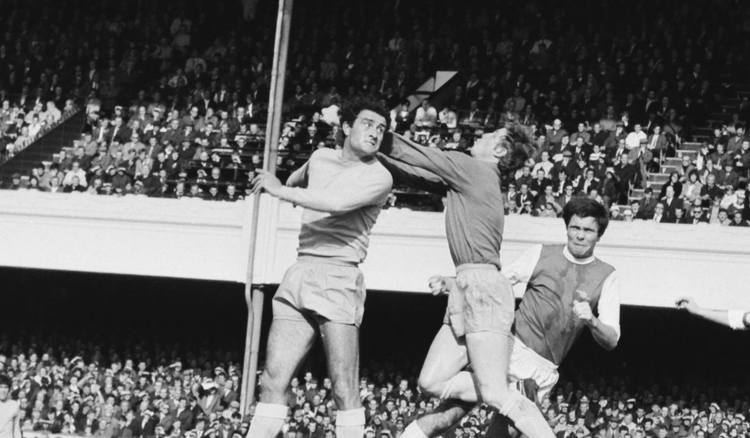 Charlie Hurley Charlie Hurley Did the best ever centrehalf come from Cork