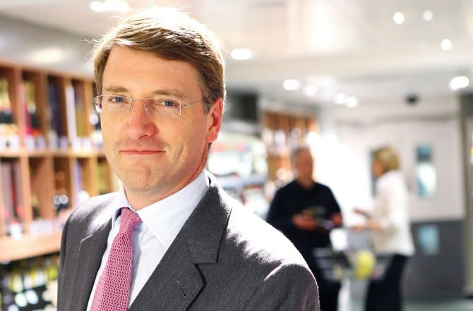 Charlie Mayfield John Lewis Chairman Sir Charlie Mayfield discusses the benefits of
