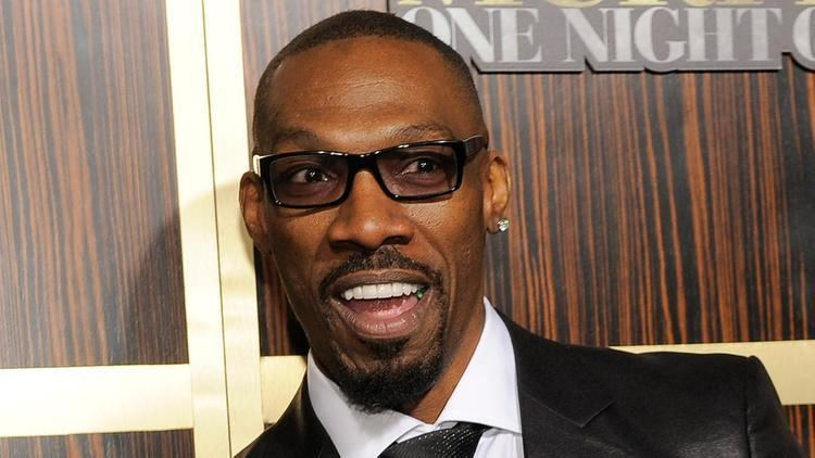 Charlie Murphy Charles Quinton Murphy was an American actor comedian voice artist