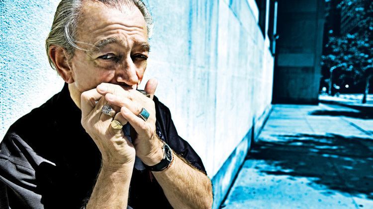 Charlie Musselwhite SOLD OUT eTown Live Radio Show Taping w Heartless