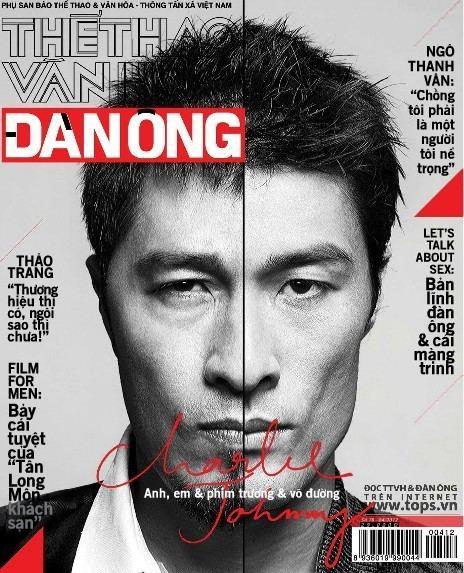 Charlie Nguyen Charlie Nguyen Johnny Tri Nguyen