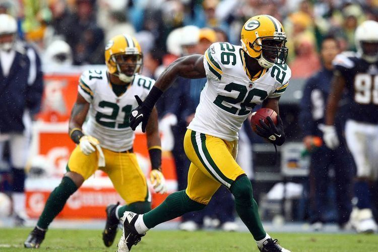 Charlie Peprah Charlie Peprah Reportedly Released By Green Bay Packers Acme