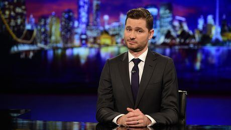 Charlie Pickering The Weekly With Charlie Pickering Series 3 Ep 14 ABC iview