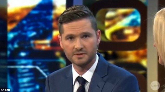 Charlie Pickering Charlie Pickering rumoured to be considered for Rovestyle show