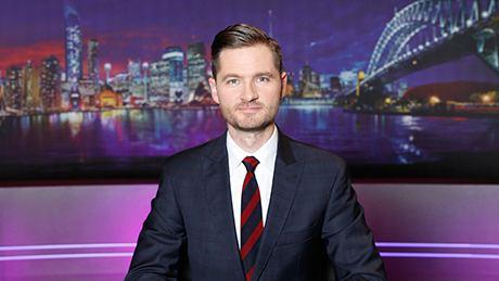 Charlie Pickering Utopia ABC TV
