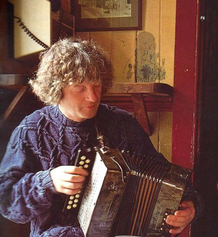 Charlie Piggott Charlie Piggott Traditional Irish Music
