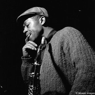 Charlie Rouse Charlie Rouse Artists Blue Note Records
