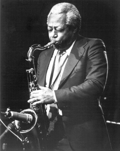 Charlie Rouse Charlie Rouse Biography Albums Streaming Links AllMusic