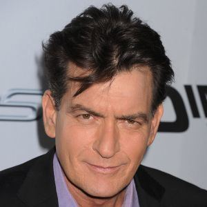 Charlie Sheen Charlie Sheen Actor Film Actor Television Actor Biographycom