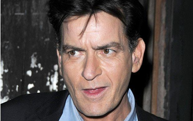 Charlie Sheen Charlie Sheen hurls racist Twitter rant at Barack Obama