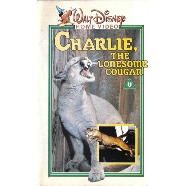 Charlie, the Lonesome Cougar Charlie the Lonesome Cougar Alchetron the free social encyclopedia