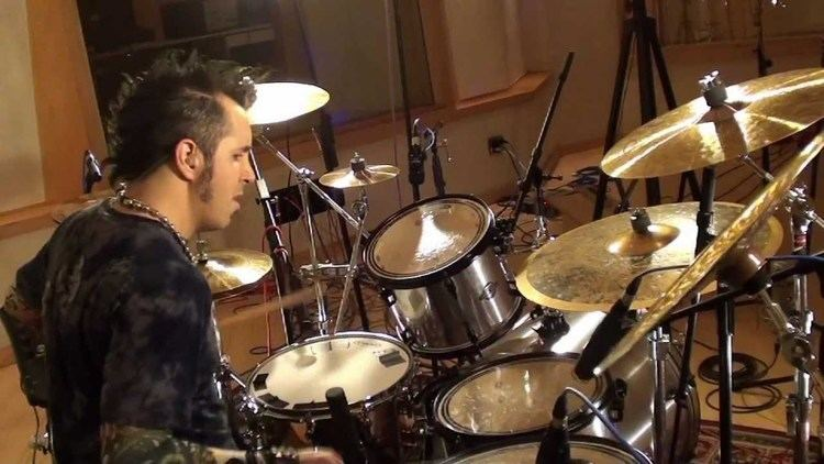 Charlie Zeleny Charlie Zeleny Dubstep Lady Gaga Skrillex Drum Solo YouTube