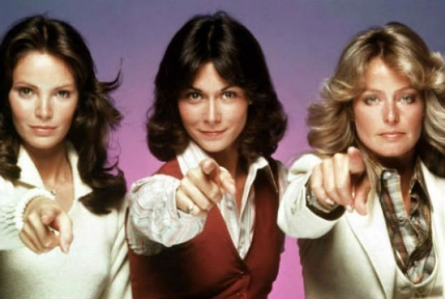 Charlie's Angels 12 Feathered Facts About 39Charlie39s Angels39 Mental Floss