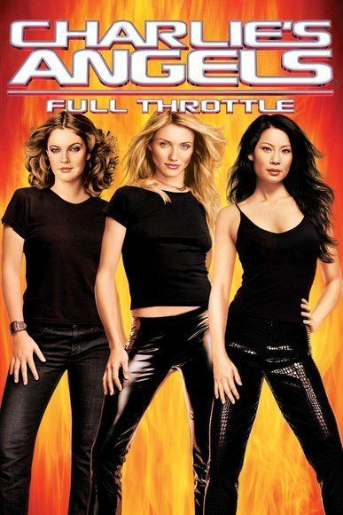 Charlie's Angels Charlie39s Angels Full Throttle Sony Pictures