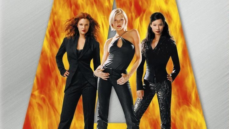 Charlie's Angels Charlie39s Angels Movie Review The Mad Movie Man