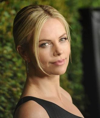 Charlize Theron charlize theron Famous Photos