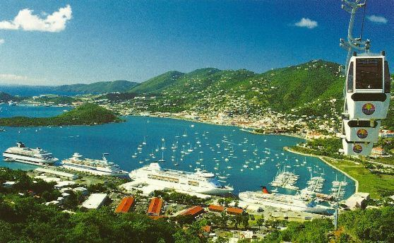 Charlotte Amalie, United States Virgin Islands Culture of Charlotte Amalie, United States Virgin Islands