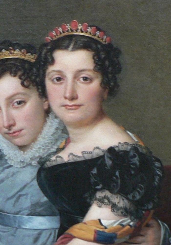 Charlotte Bonaparte Bonesprit Charlotte Napolone Bonaparte