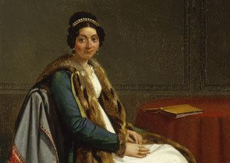 Charlotte Bonaparte Charlotte Bonaparte la principessa artista Il Sole 24 ORE