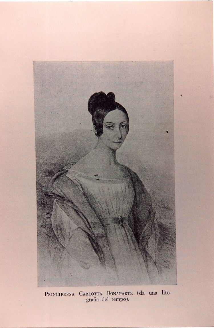 Charlotte Bonaparte Editions Allia Livres Notes Lettre indite