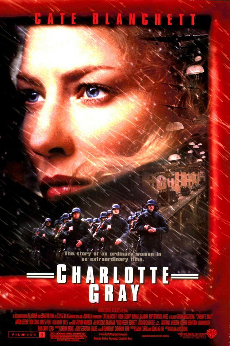 Charlotte Gray (film) wwwgstaticcomtvthumbmovieposters28874p28874