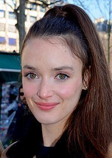Charlotte Le Bon Charlotte Le Bon Wikipedia the free encyclopedia