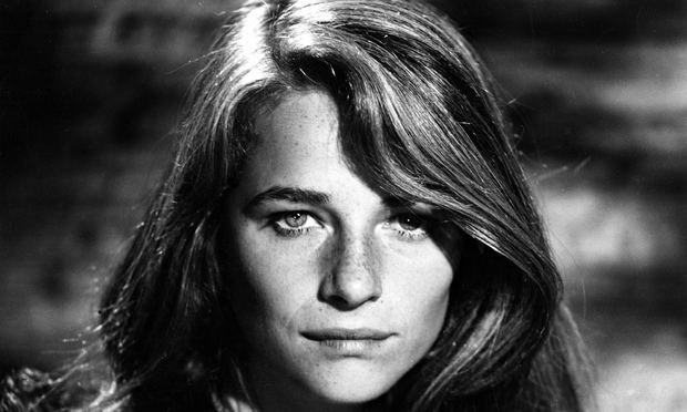 Charlotte Rampling From Charlotte Rampling to Bradley Cooper what39s hot and