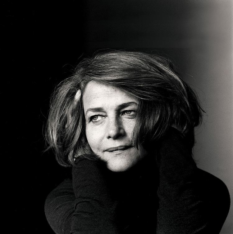 Charlotte Rampling Icon and Muse Charlotte Rampling Reminisces in the New