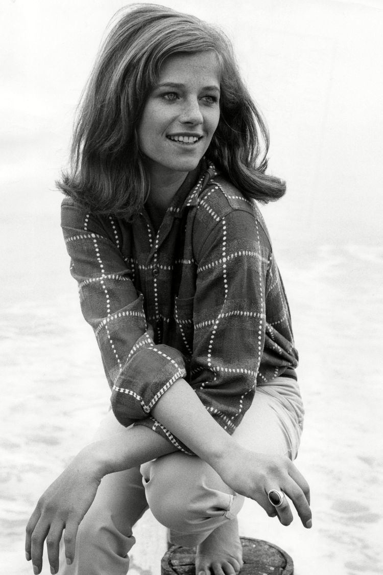 Charlotte Rampling Charlotte Rampling39s Iconic Style in Photos Vintage