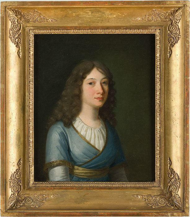 Charlotte von Lengefeld Charlotte von Lengefeld Das Schillerhaus in Rudolstadt