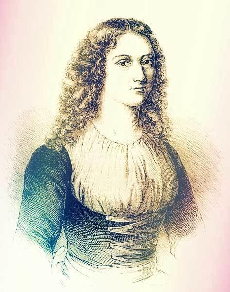 Charlotte von Lengefeld ThueringenLese Charlotte Luise Antoinette von Lengefeld
