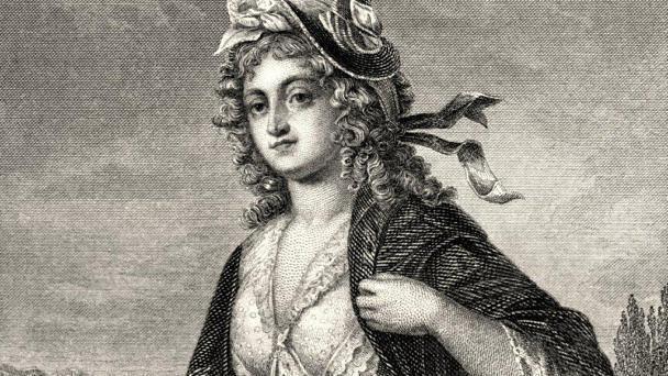 Charlotte von Lengefeld Charlotte Schiller Ansichten einer schnen Seele FRde