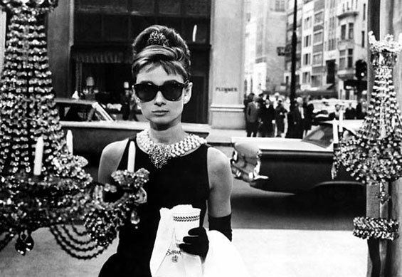 Charly movie scenes  New York City are those in Blake Edwards screen adaptation of Truman Capote s tale Breakfast at Tiffany s The film s opening sequence showed Audrey