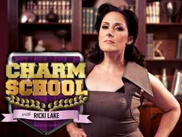 Charm School (TV series) TV Listings Grid TV Guide and TV Schedule Where to Watch TV Shows