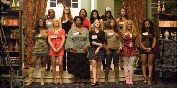 Charm School (TV series) Flavor of Love Girls Charm School Starring Mo39Nique TV Review