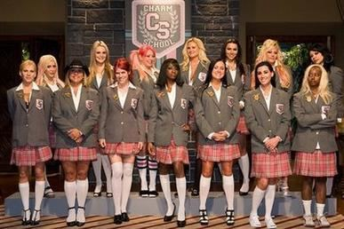 Charm School (TV series) httpsuploadwikimediaorgwikipediaenff5Cha