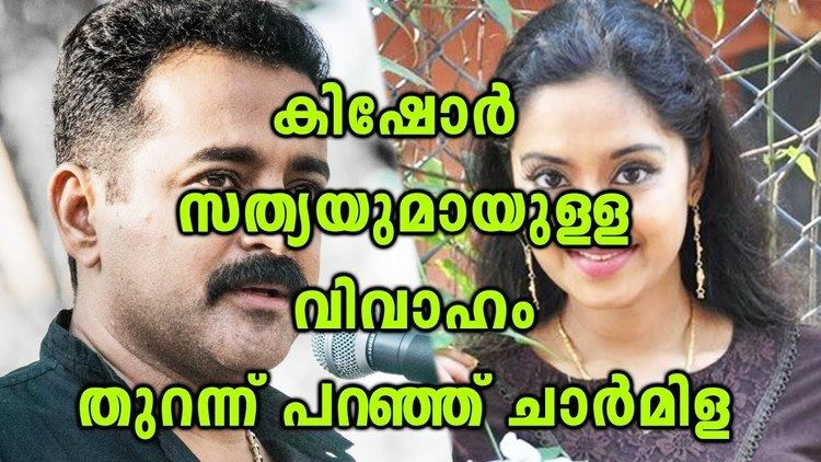 Charmila Actress Charmila Opens Up About Her First Husband Kishor Satya