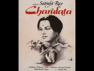 Charulata Satyajit Rays Charulata 50 years old and still a charmer