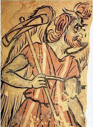 Charun Paleoglot Charun Number Six