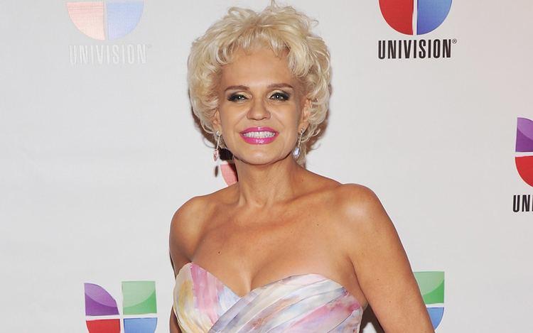 Charytín Goyco Eln Ortiz Dies Charytin Breaks Silence After Husband39s Death Read